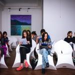 Intel Public Talks «Технологии и искусство»