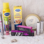 new in my make up bag: summer