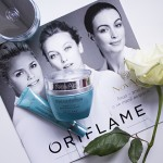 new in my make up bag: Oriflame NovAge