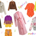 spring outerwear guide