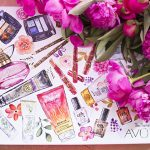 new in my make up bag: Avon лето 2016