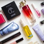 new in my make up bag: Avon осень 2016