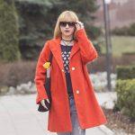 настроение: яркое пальто