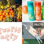 Fructis party