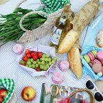 Blogger's Secrets: picnic
