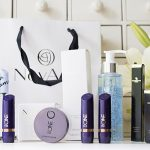 new in my make up bag: Oriflame