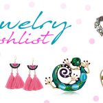 jewelry wishlist