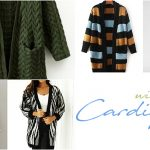 wishlist: cardigans