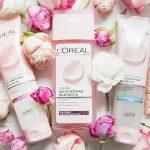 new in my make up bag: L'Oreal Paris Абсолютная Нежность