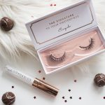 new in my make up bag: ESQIDO Mink Lashes