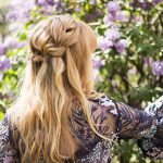 Enchanted Lace Dress